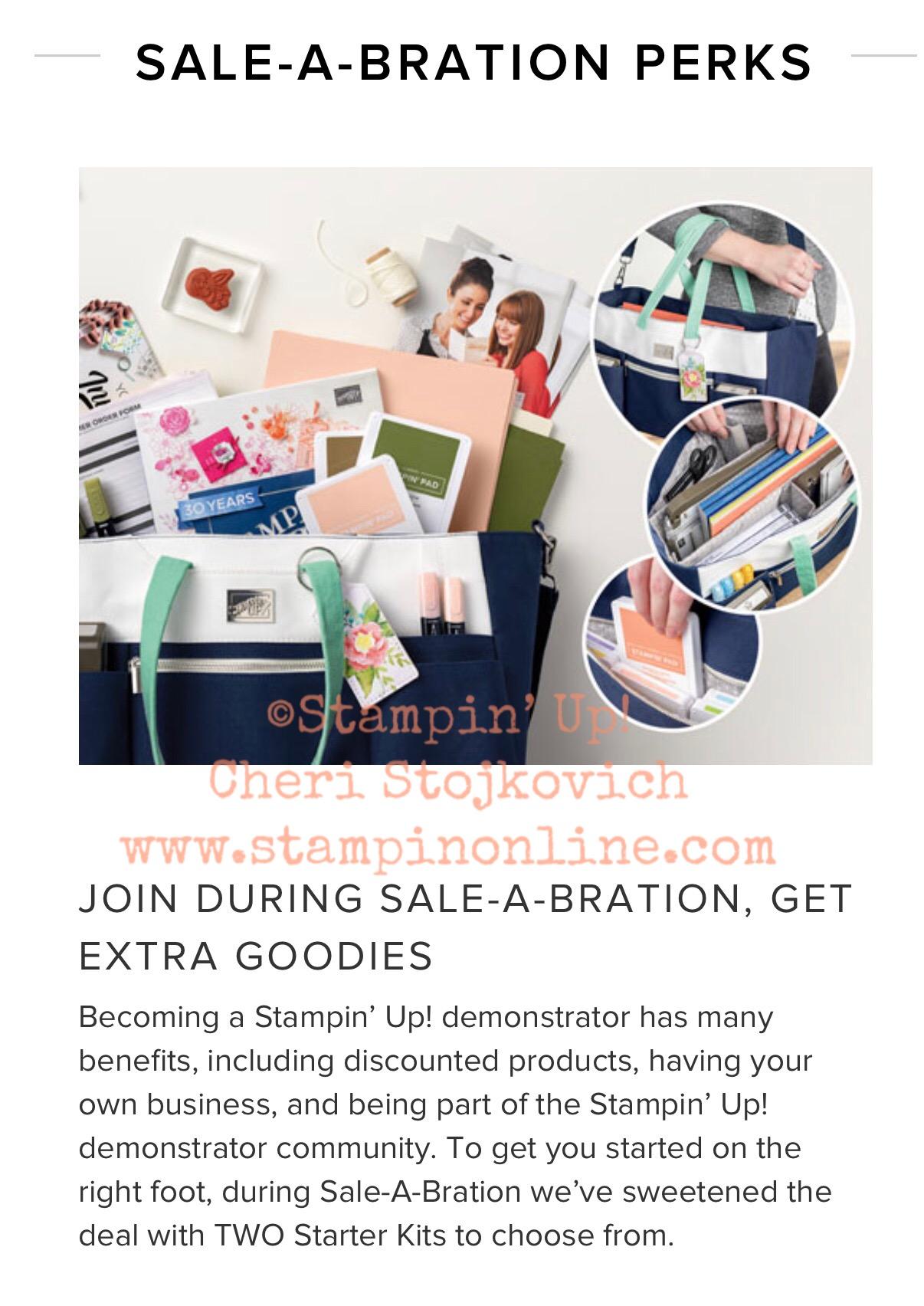 Sale-A-Bration 2019 Last Blast Week! Don't Miss Out!